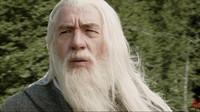 Ian McKellen confirma que se pondrá en la piel de Gandalf en 'The Hobbit'