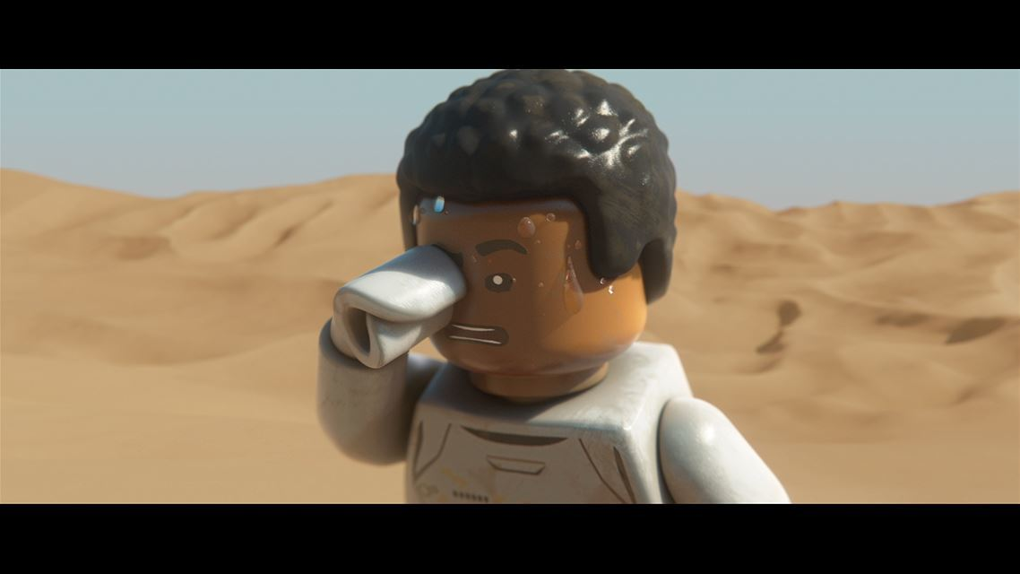 Foto de LEGO Star Wars: El despertar de la fuerza (4/13)