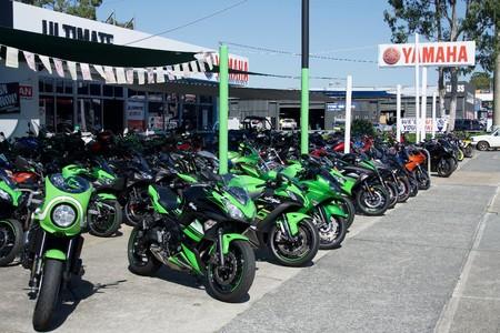 Las ventas de motos Euro 4 están en peligro si Europa no aplica una moratoria a Euro 5