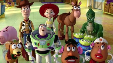 El catálogo de Disney + tocará nuestra fibra sensible: 'Los Simpson', Pixar, 'Star Wars', Marvel y sus propios clásicos