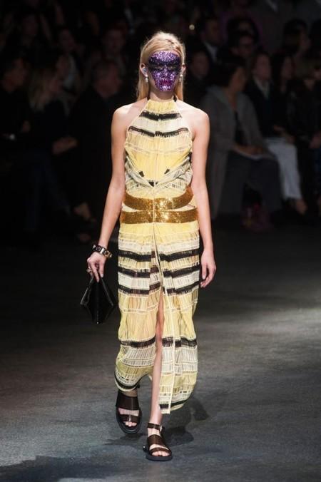 Africa Givenchy Primavera-Verano 2014