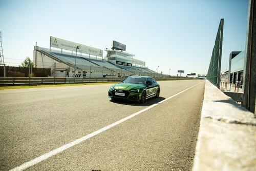 Probamos los Bridgestone Potenza Sport: una buena opción de neumático emocional para coches deportivos que no llega a ser extremo