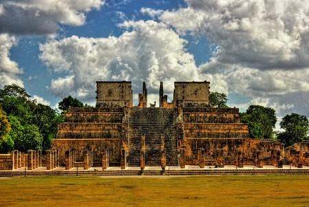 Siete excursiones a zonas arqueológicas de la Riviera Maya para conocer el México más cultural