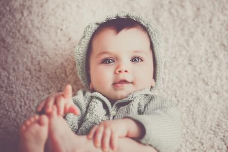 Bebé de siete meses: todo sobre alimentación, sueño y desarrollo en el séptimo mes de vida