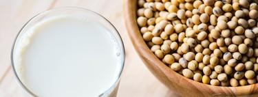 La proteína de soja ayuda a mejorar la densidad ósea de las mujeres