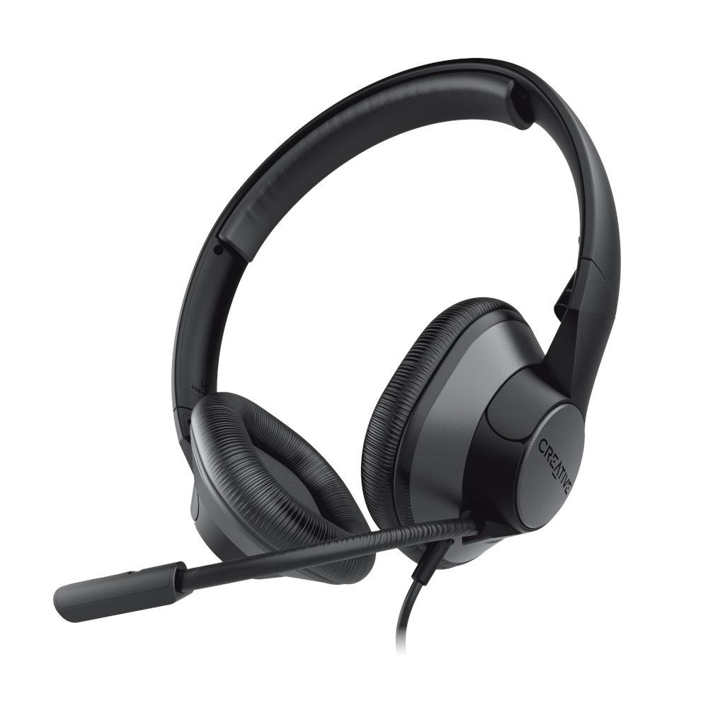 Auriculares Creative HS-720 V2
