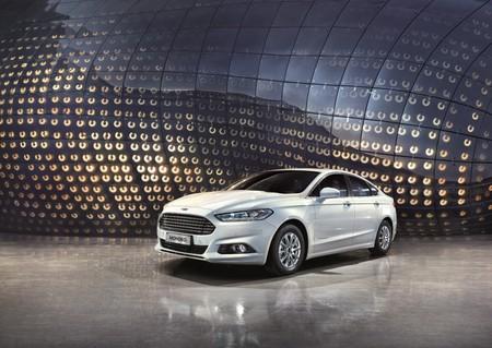 Presentamos el Espacio Ford en Motorpasión