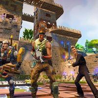 Patio de Juegos, el nuevo modo de Fortnite para mejorar tu forma de construir