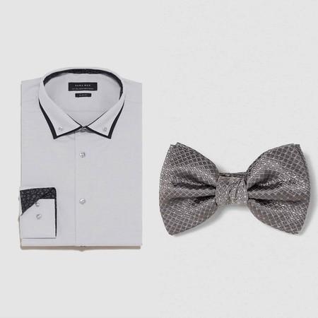 Trece Formidables Combinaciones De Camisas Y Corbatas Para Darle Vida A Cualquier Traje En Primavera 11