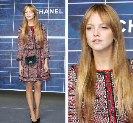 Semana de la Moda de Paris 2012