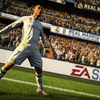 La versión de Nintendo Switch de FIFA 18 no hará uso de Frostbite ni incluirá el modo El Camino
