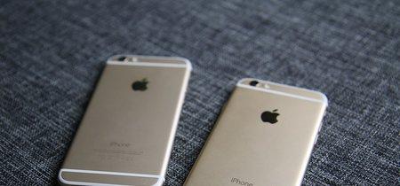 Apple solventará el problema de los iPhones fabricados en septiembre de 2015 con un cambio de batería
