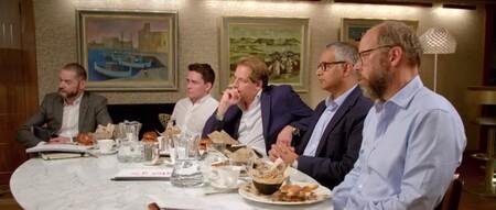 5 reality shows de cocina que puedes ver en Netflix el fin de semana mientras esperas lo nuevo de MasterChef