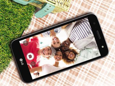 LG X Power 2, el teléfono con superbatería llega a España: precio y disponibilidad oficiales