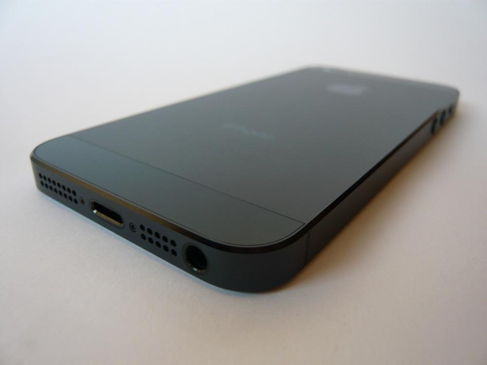 Foto de Diseño exterior iPhone tras 11 días de uso (7/22)
