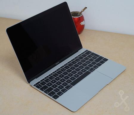 Nuevo MacBook (2015), primeras impresiones