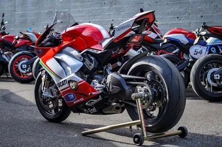 Ducati Panigale V4 Nicky Hayden 7