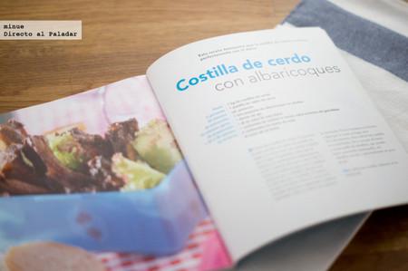 Libro de Cocina Festiva - 2