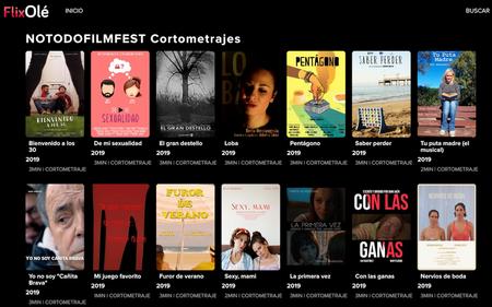 Cortos NotodoFilmFest