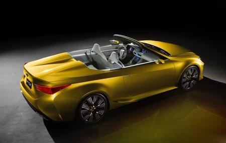 Lexus Lf C2 Concept 04