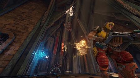 La espera ha terminado, ya puedes inscribirte a la beta cerrada de Quake Champions