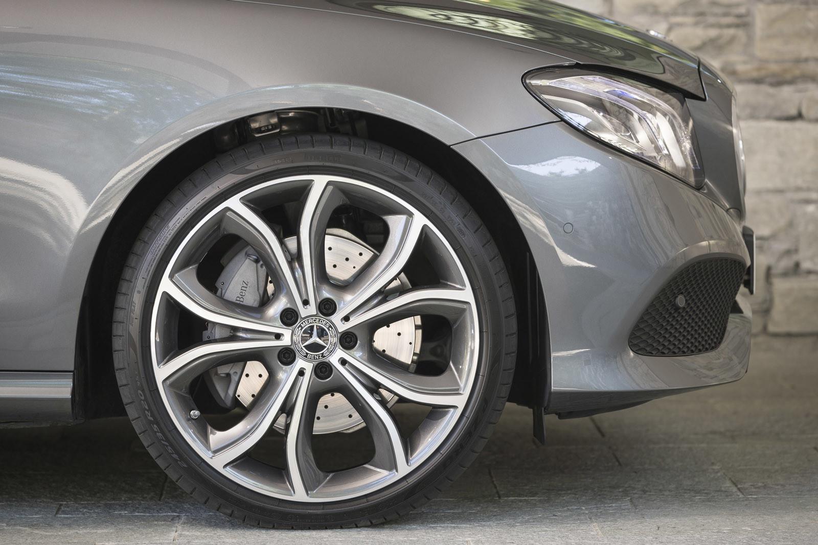 Foto de Mercedes-Benz Clase E Cabrio, toma de contacto (31/156)