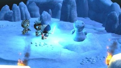 'Costume Quest'. 'Grubbins on Ice' ya disponible