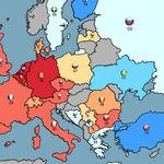 ¿Qué ciudadanos están más dispuestos a ir a la guerra por su país? Este mapa lo ilustra