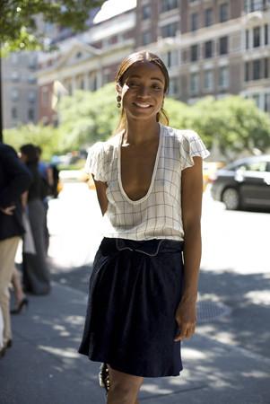 Mujeres con estilo: Genevieve Jones