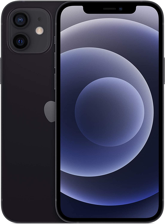 Nuevo Apple iPhone 12 (128 GB) - Negro