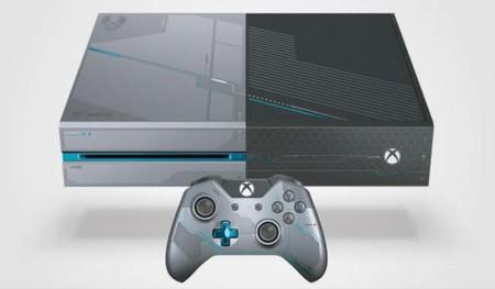 Halo 5: Guardians tendrá un bundle con un Xbox One edición limitada