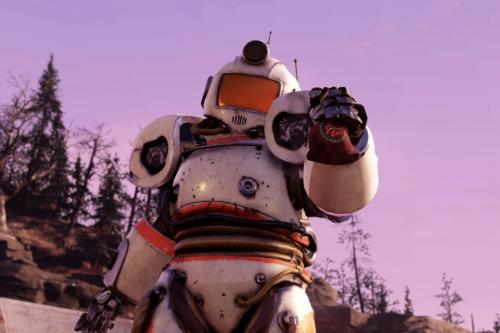 Fallout 76 introducirá servidores privados con Fallout Worlds y nos permitirá configurar el mundo a nuestro aire