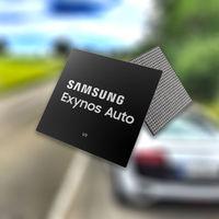 Exynos Auto V9, el primer procesador automovilístico de Samsung, se monta en los Audi con sus ocho núcleos y su NPU