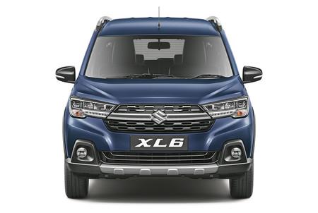 Suzuki Xl6 2