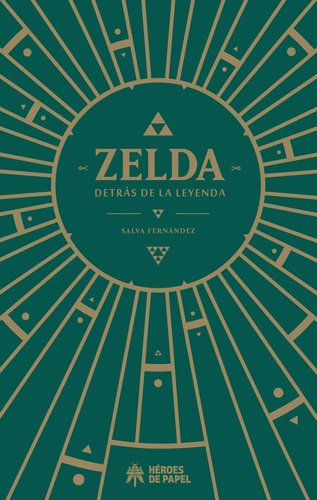 Zelda Detrás