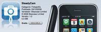 Steadycam, estabiliza tu iPhone