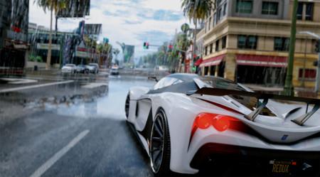 GTA V luce más espectacular y realista que nunca gracias al mod GTA 5 Redux