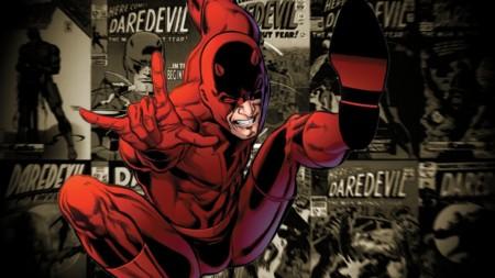 Así habría sido el videojuego cancelado de mundo abierto de Daredevil