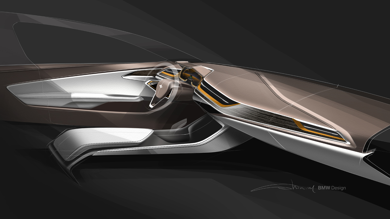 Foto de BMW Concept Compact Sedan (15/26)