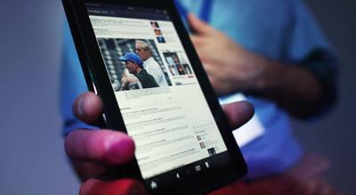 Amazon asegura que el Kindle Fire se ha hecho con el 22% del mercado estadounidense de tablets, pero a nadie le salen las cuentas