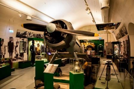 Museo Guerra La Valeta