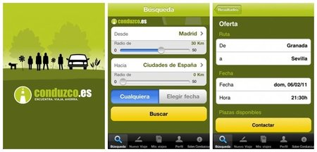Conduzco.es-iPhone-app