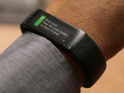 Microsoft Band 2 ya está siendo desarrollado, aunque por ahora sin fecha de presentación