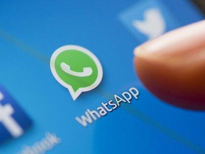 Nuestros contactos en WhatsApp podrán conocer nuestra ubicación en tiempo real