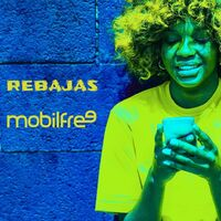 Mobilfree rebaja hasta 7 euros su combinado de fibra y móvil con 20 GB, y la tarifa de sólo móvil con 23 GB