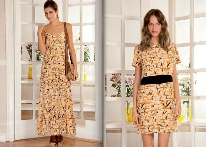 Foto de El estilo coqueto de Dolores Promesas en su catálogo Primavera-Verano 2012 (4/9)