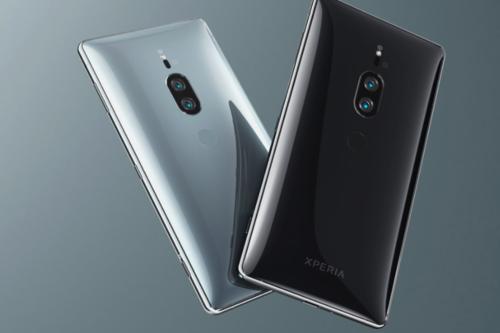 El Sony Xperia XZ2 Premium en seis claves, la primera cámara dual de Sony ya está aquí