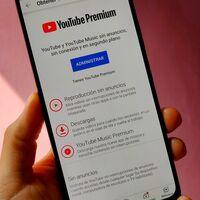 YouTube prueba una suscripción más barata para ver videos sin anuncios: Premium Lite cuesta casi la mitad de la suscripción normal