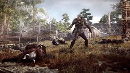 The Witcher 3: Wild Hunt incluirá una característica revolucionaria: barbas que crecen de forma dinámica