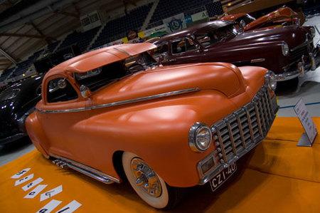 Oulu American Car Show 2008